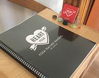 Yoga Teacher Training - The Manual - HeartYoga