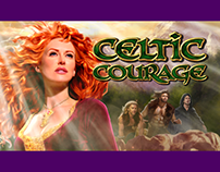 """Celtic Courage"" - High 5 Games"