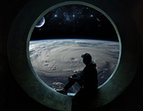 View to Planet