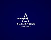 Corporate design / Adamantino