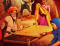 Royal punjabi