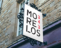 Morelos 343 Identity