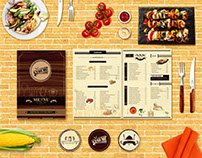 xtreme Kitchen Branding