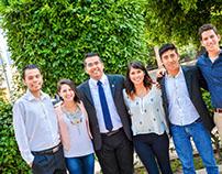 Partido Acción Nacional Juvenil SLP