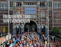 Sportief Amsterdam 2015