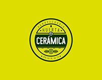 Huerta Cerámica