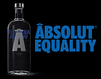 👽 Absolut Equality 🌠