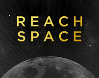 REACH THE SPACE