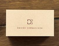 Davide Cornacchini Photographer Identity