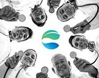 EcoMedical - Branding