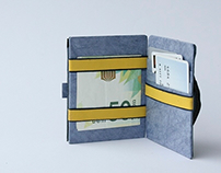 Fixperts: A wallet for Boaz