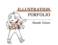 Illustration Portfolio 2019