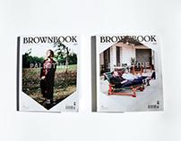 Brownbook: Palestine
