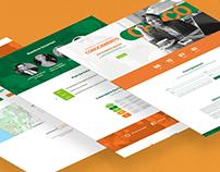 Campaña digital y diseño BTL para el Chocó