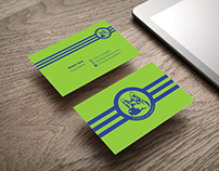 Business Card Designs - Various
