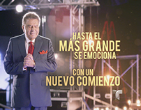 "Don Francisco Te Invita ""Aplausos"""