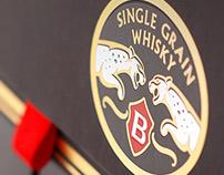 Bain's Single Grain Whisky Upgrade