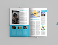 Newsletter on Save Rohingya