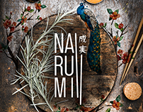 NARUMI · Asian Restaurant