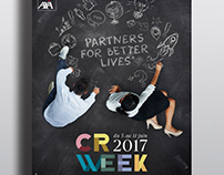 AXA CR Week