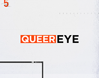 Queer Eye Show Open Pitch