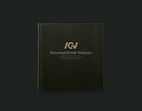 IGV Concept Branding