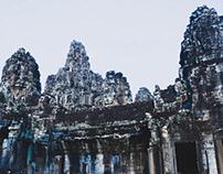 Bayon Temple(2018)