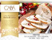 Cenas de navidad / Hotel Casablanca