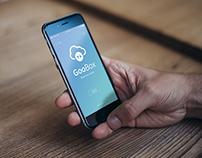 App concept | GooBox