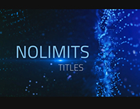 Nolimits Titles - After Effects Template Videohive