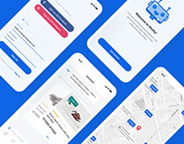Smart Personal Shopping Assistant App