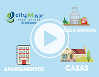 MoGraph CityMax El Salvador