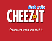 Cheez-It 30-Second Spot