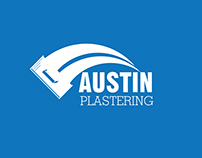 Austin Plastering (Branding)