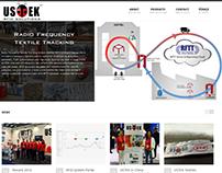 Ustek-rfid.com