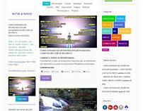 Portal mensageirosdoamanhecer.org