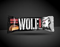 WOLF Energy Bar