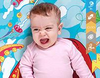 Poosters • Bepantol Baby