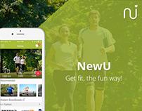 NewU App