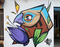 Graffiti#4