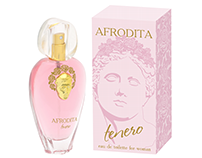 """Eau de parfume """"AFRODITA"""""""