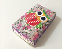 Project Doodle Box