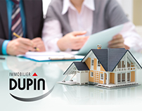 Dupin immobilier