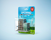AMUNDI Opcimmo campaign