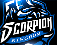 Scorpion Kingdom
