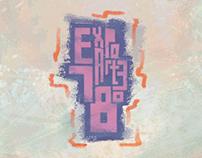 Expo Arte 78 - El Dolor