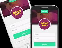 App Delivery Rocks