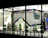 INTA 422 Senior Studio II