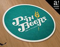 PinBeers
