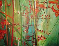 Acrylic on canvas | customised paintings